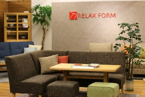 relax form